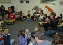 CAST Preschool and Childcare Center